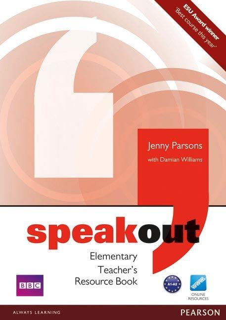 Speakout elementary elementary teacher