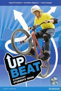 Upbeat elementary st