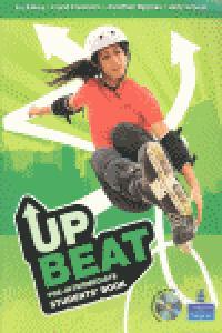 Upbeat pre-intermediate st with multi-rom