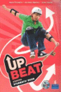 Upbeat starter student