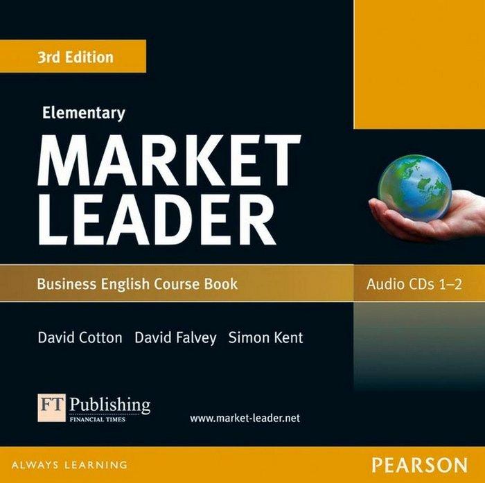 Market leader 3rd edition elementary coursebook au