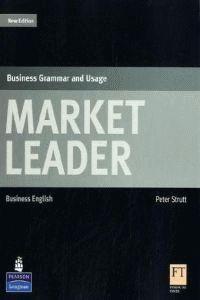 Market leader business grammar and usage