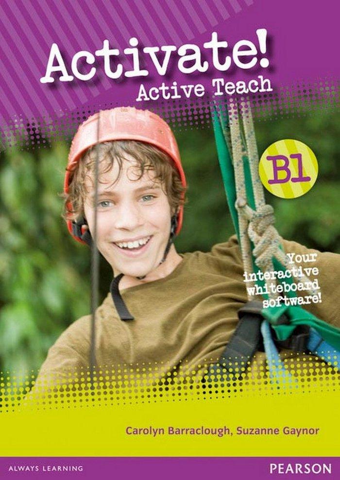 Activate b1 teachers active teach