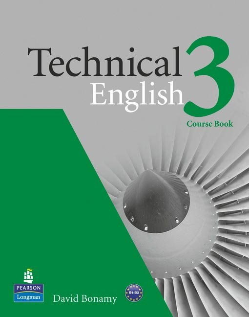 Technical english 3 st