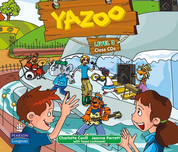 Yazoo global level 3 class cds (3)