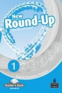 Round up 1 (+cd) teacher guide