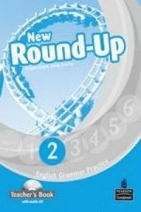 Round up 2 (+cd) teacher guide
