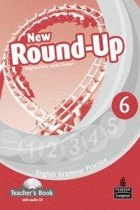 Round up 6 (+cd) teacher guide