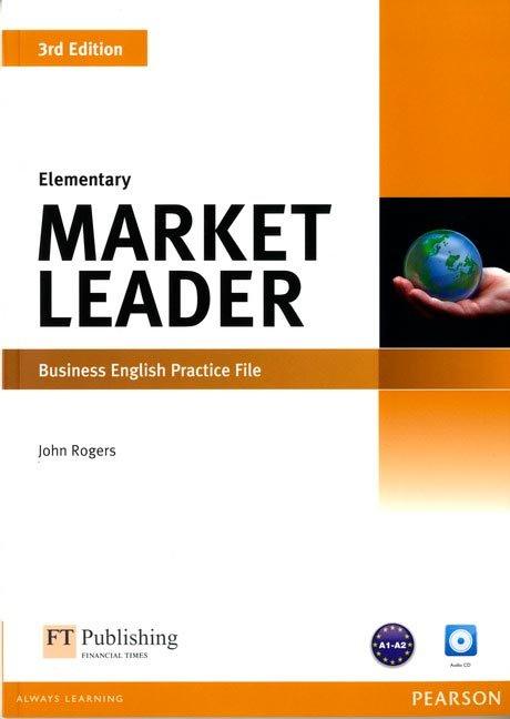 Market leader elementary wb+cd