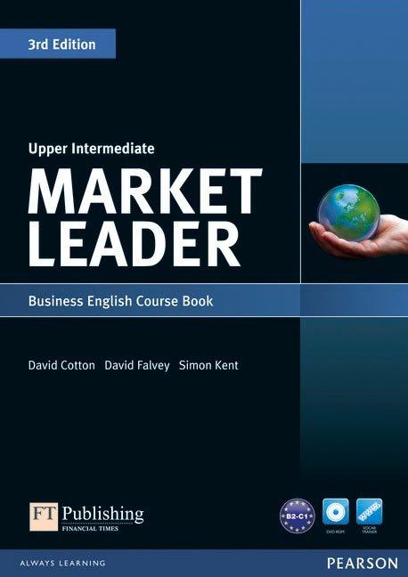 New market leader upper intermediate st pack