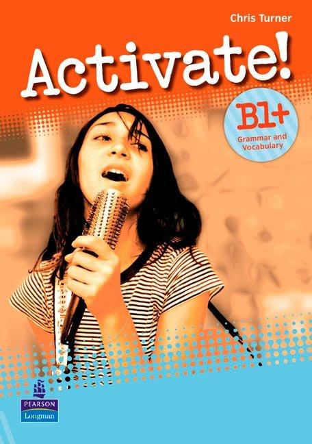 Activate b1+grammar & vocabulary