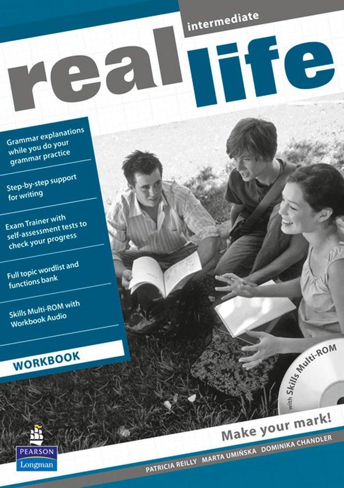 Real life intermediate wb+m.rom 2010