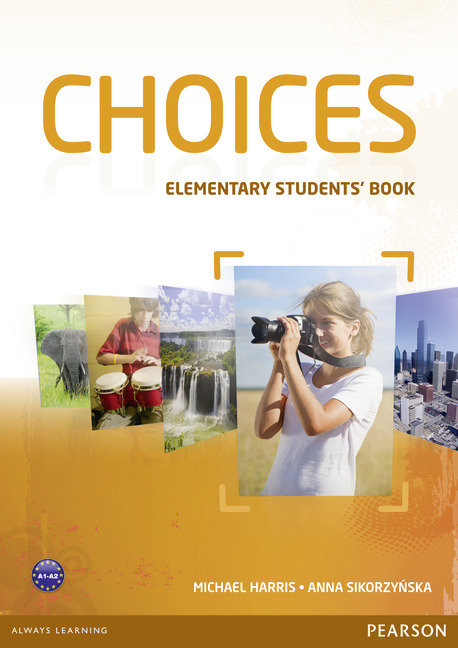 Choices elementary st 13