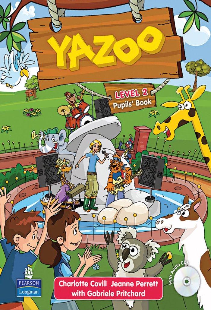 Yazoo 2 st+cd 11
