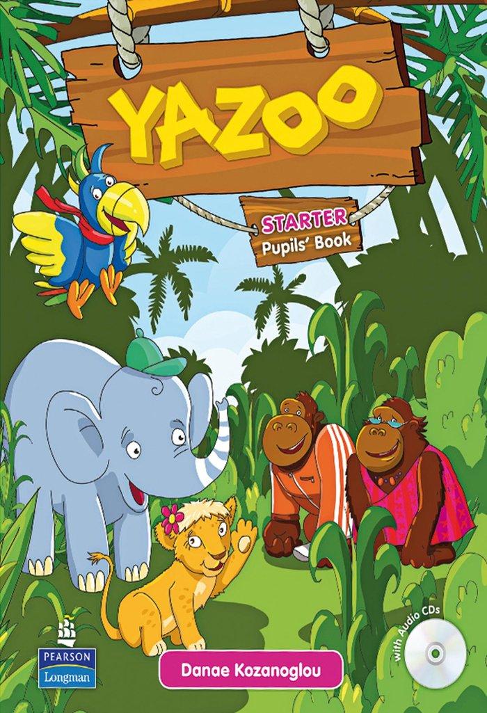 Yazoo 4 st+cd 11