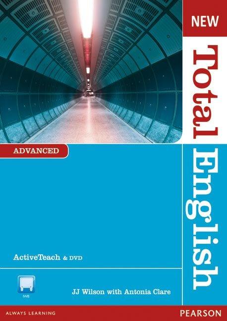 New total english advanced active teach