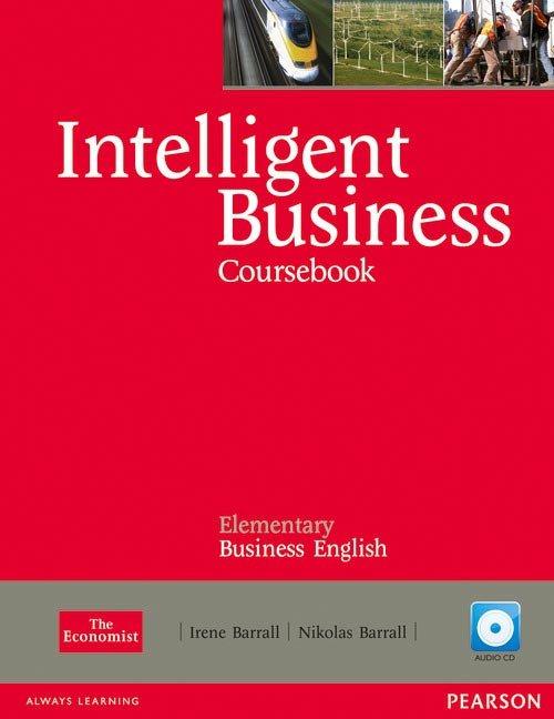 Intelligent business elementaty students