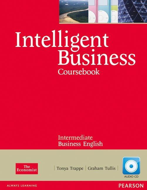 Intelligent business intermediate st 08