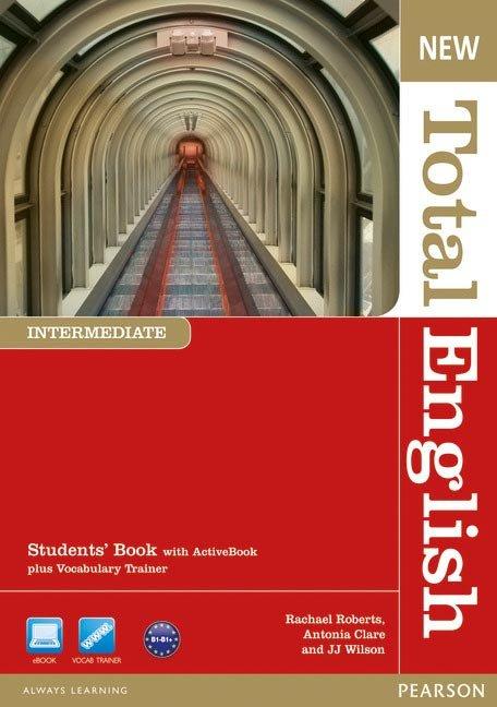 New total english intermediate st 11 pack