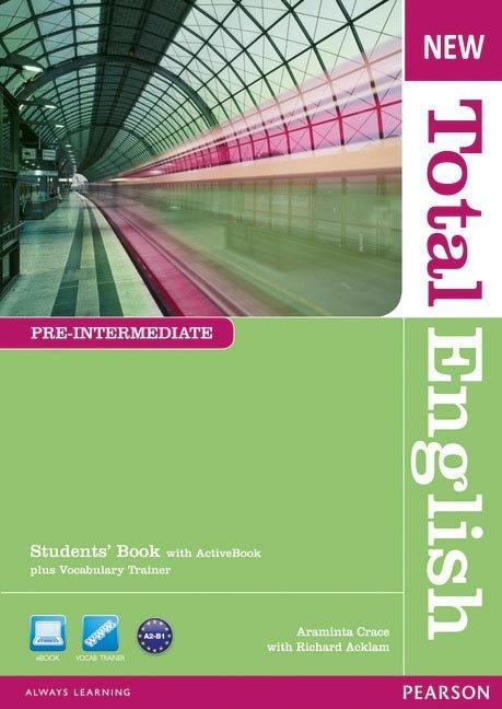 New total english pre-intermediate st 11 pack dvd