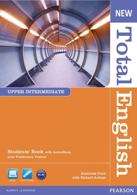 New total english upper-intermediate st 11 pack