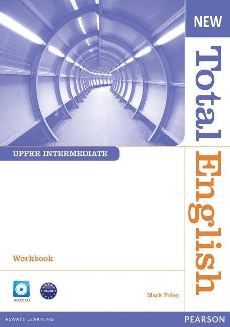 New total english upper intermediate wb sin respue