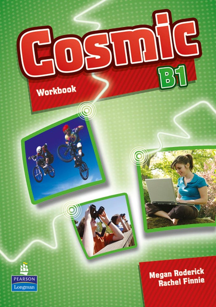 Cosmic b1 wb+cd 11 pack