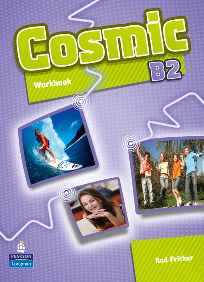 Cosmic b2 wb+cd 11 pack