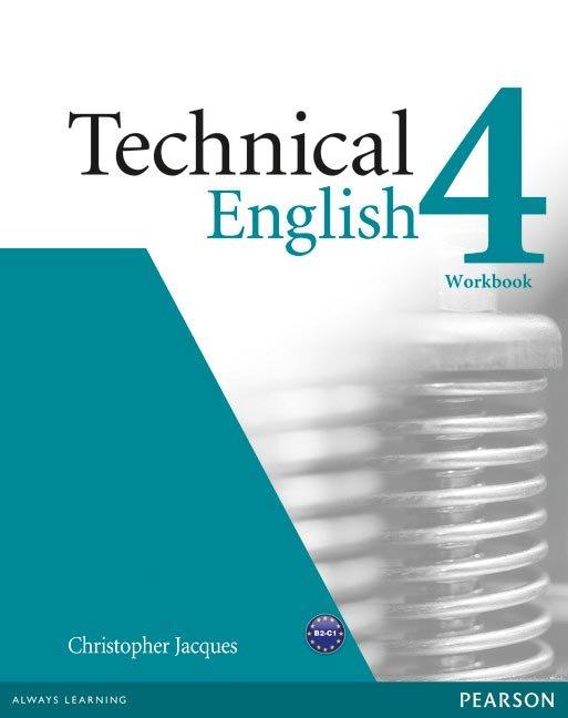 Technical english level 4 workbook without key/aud