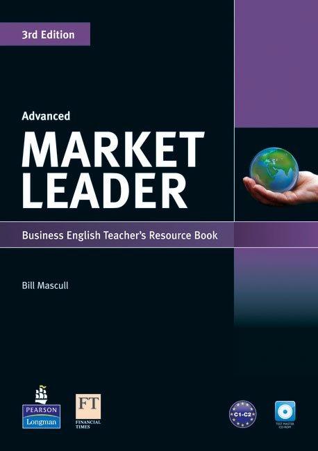 Market leader 3rd edition advanced teacher's resou
