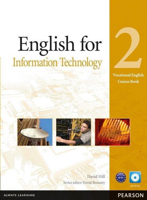 English por information 2 course book