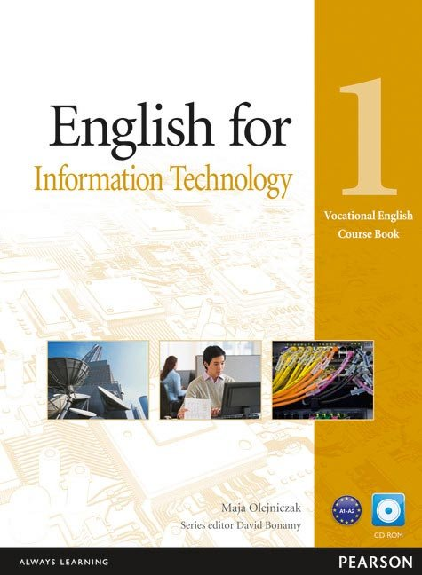 English for information technology 1 st
