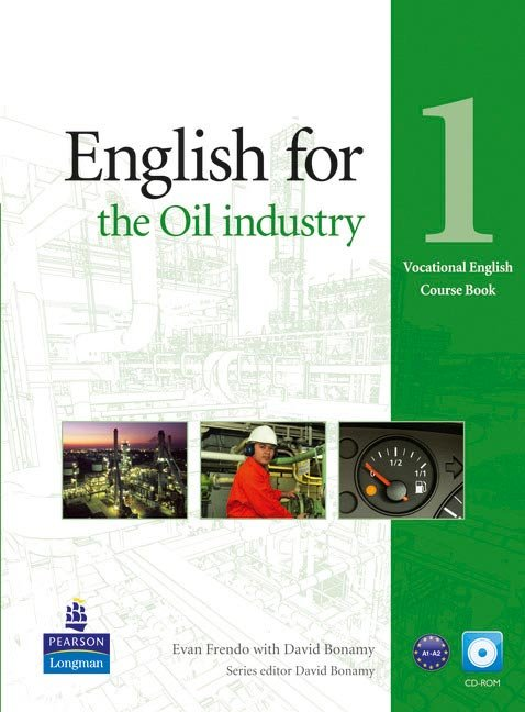 English for the oil industry level 1 coursebook an