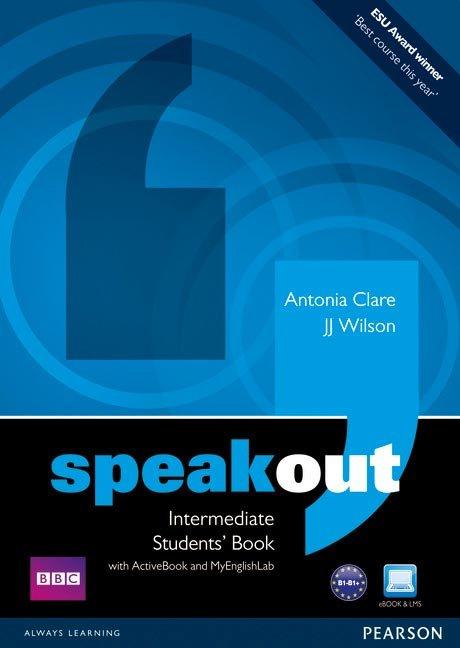 Speakout intermediate st lab 12