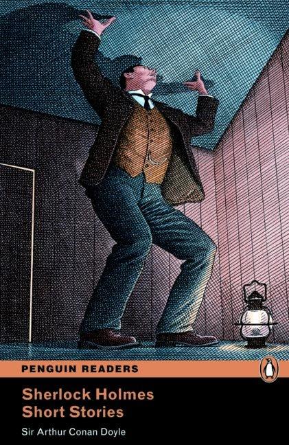 Sherlock holmes short stories readers niv 5+ mp3