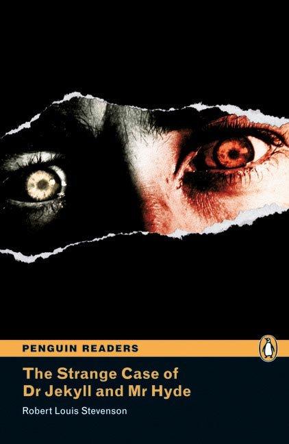 Penguin readers 5: strange case of dr jekyll and mr hyde, th