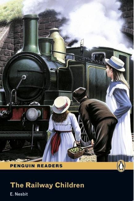 Railway children pr2 + mp3