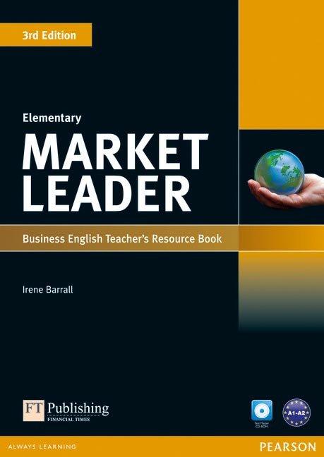 Market leader 3rd edition elementary teacher's resalhin0sd