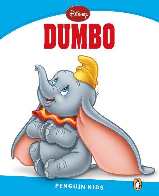Dumbo reader penguin kids 1