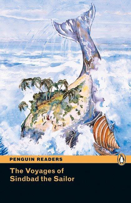 Voyages of sinbad  read niv2+cd