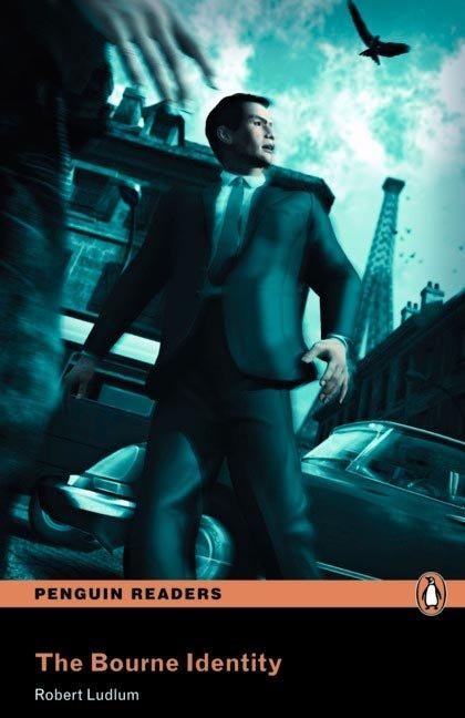Bourne identity+mp3 pr4
