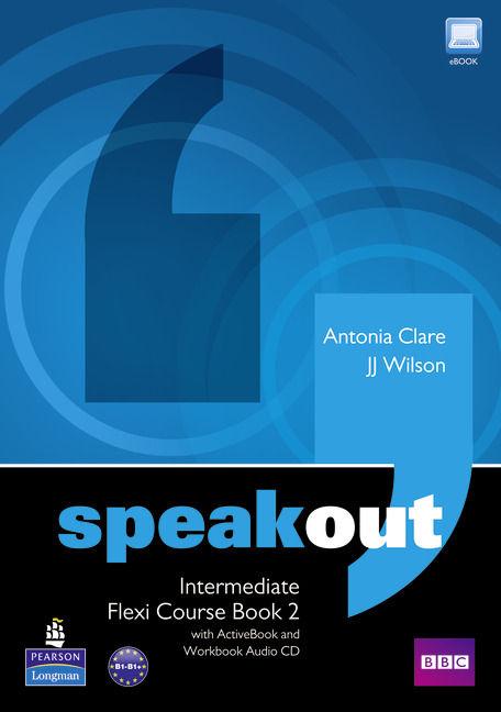 Speakout intermediate flexi st 2 b1 b1+ 14