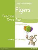 Young learners english fyers practice tests plus b