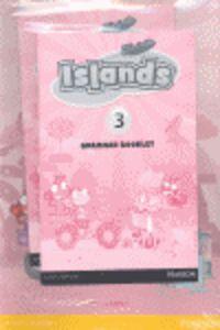 Islands 3ºep wb 12 pack