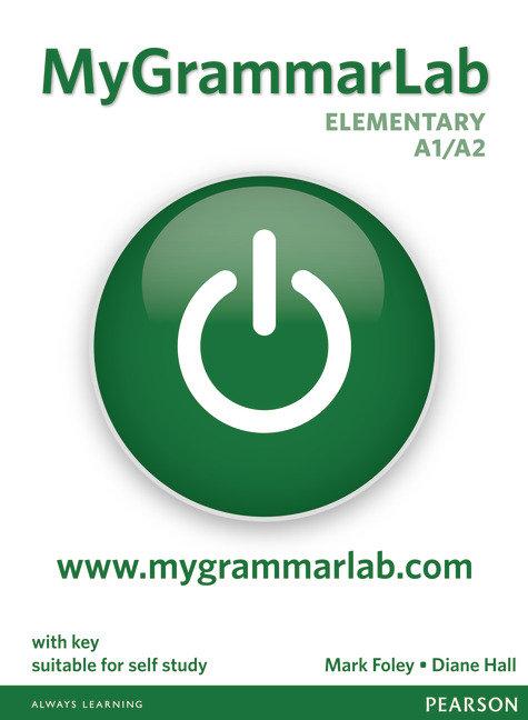Mygrammarlab element.with key and mylab 12 pack