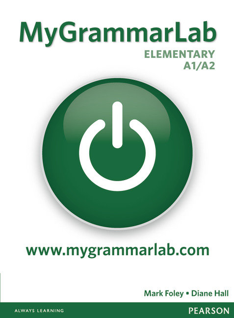 Mygrammarlab element.without key and mylab 12 pack