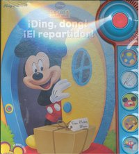 Mickey mouse ding dong
