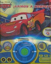 Vamos a competir cars