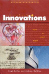 Innovations elementary st