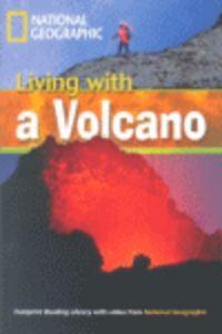 Living with a volcano    o.varias